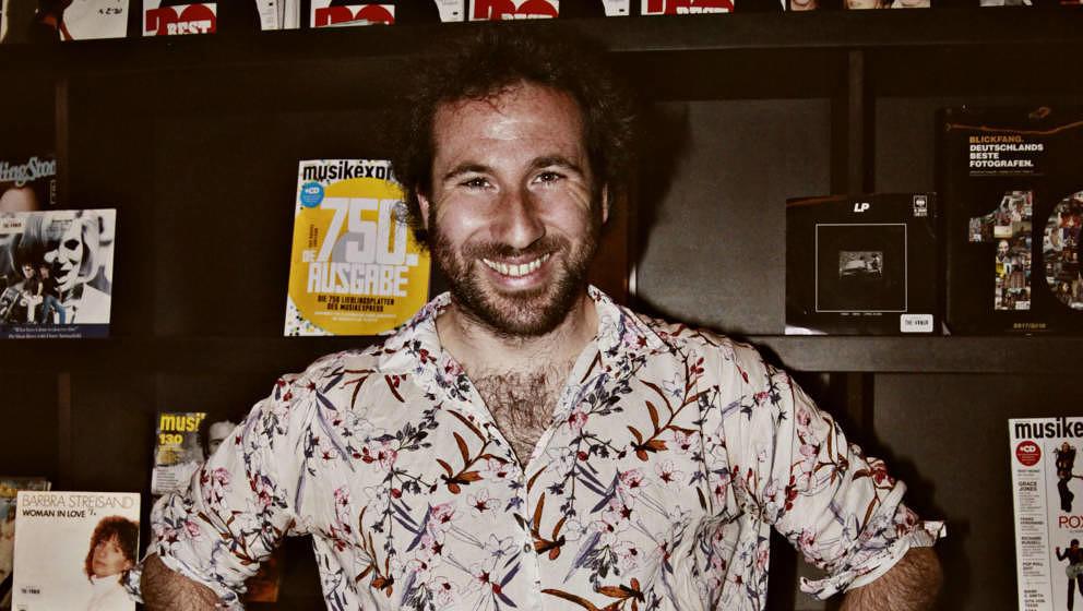 Steffen Greiner hat seine 20 Lieblingsalben des Jahres gewählt
