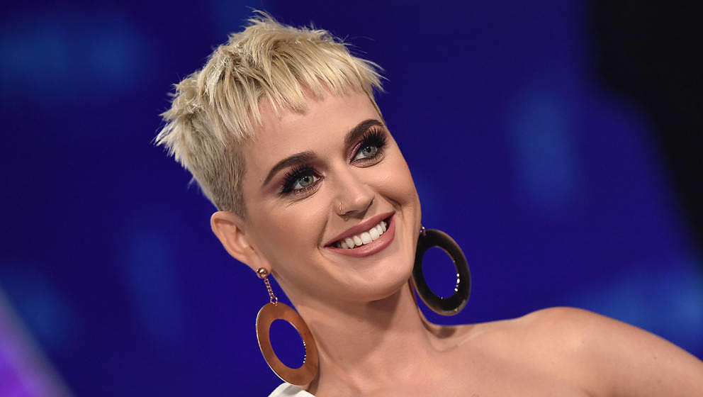 Katy Perry bei den MTV Video Music Awards 2017