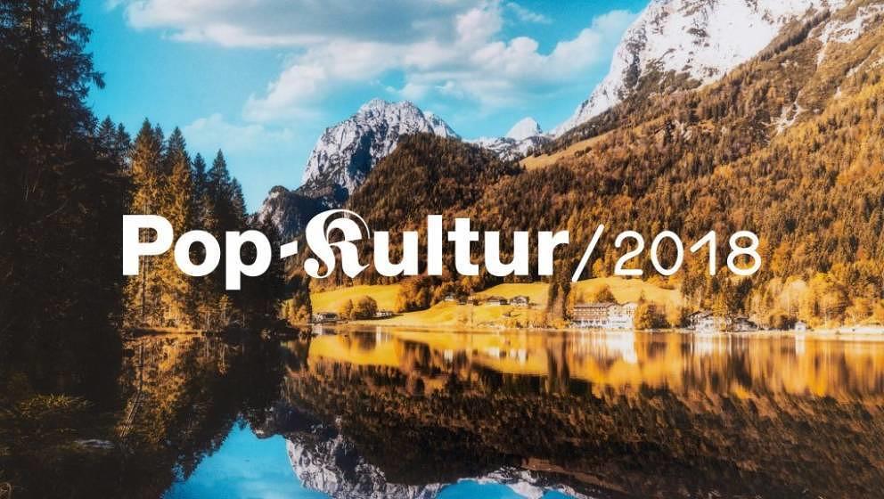 Pop-Kultur Berlin Festival