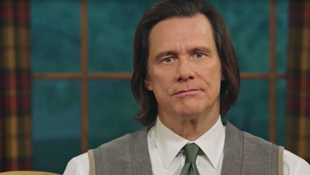 "Jim Carrey in ""Kidding""."