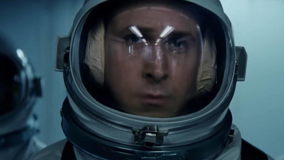 """Ryan Gosling in """"Aufbruch zum Mond""""."""