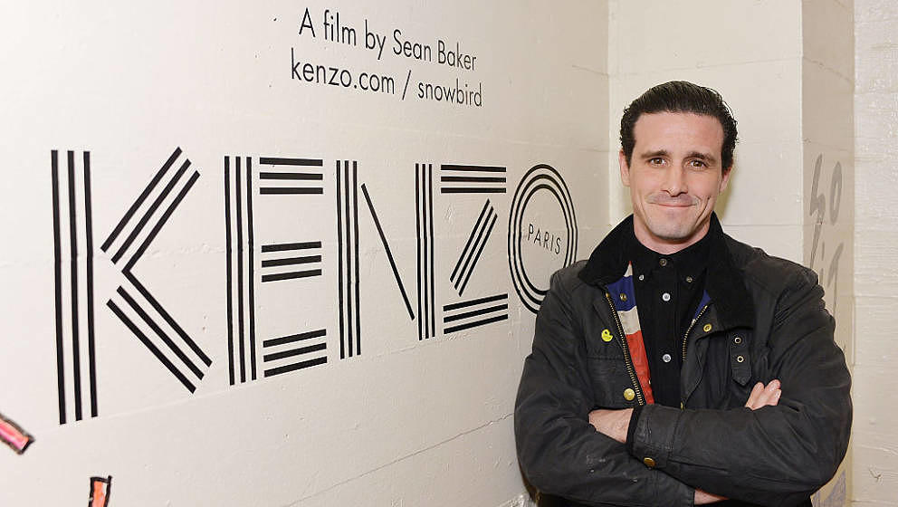 LOS ANGELES, CA - FEBRUARY 02:  Actor James Ransone attends Snowbird presented by Kenzo at Hollywood American Legion on Febru
