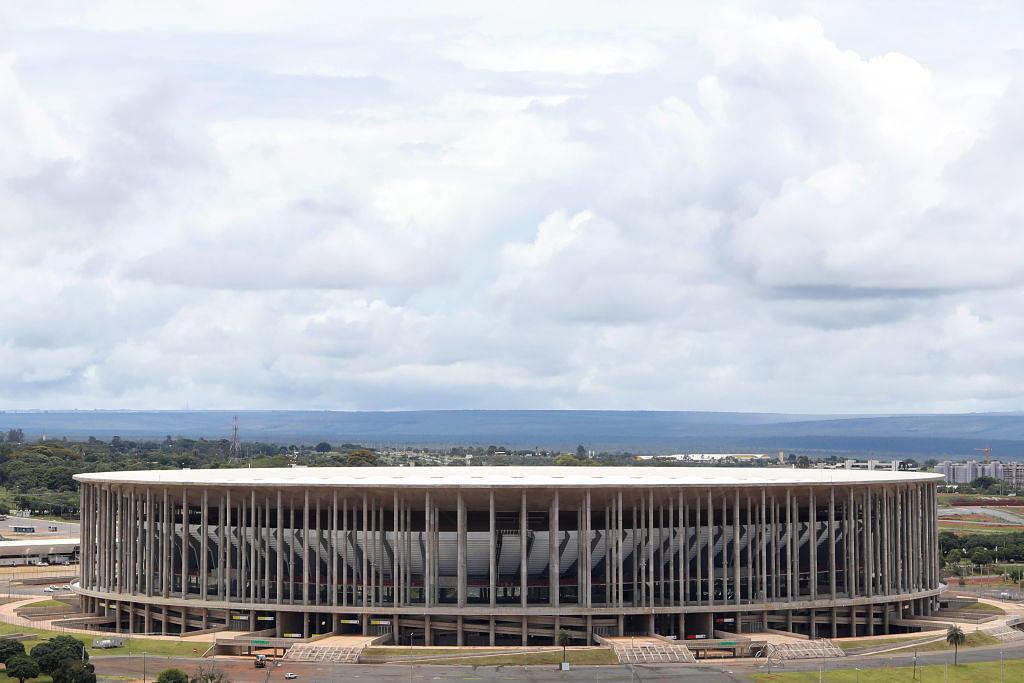Millionen Projekte Was Aus Den Wm Stadien In Brasilien Und
