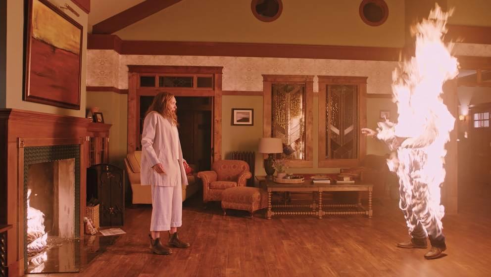 """Toni  Collette durchlebt in """"Das Vermächtnis"""" einen Albtraum."""