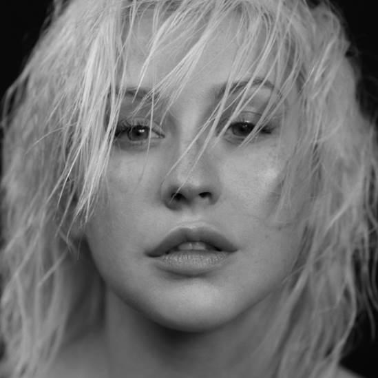 Cover von Christina Aguileras neuem Album LIBERATION