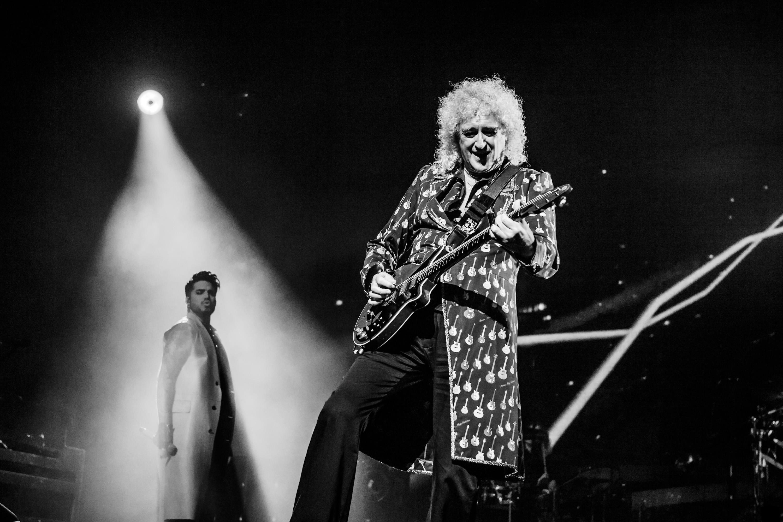 Queen Adam Lambert Live In Berlin 2018 Konzertbericht Fotos Setlist