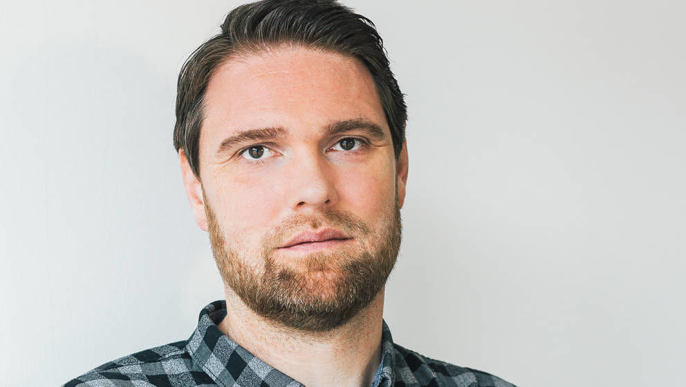 Sieht der Zukunft seiner Festivals optimistisch entgegen: Stephan Thanscheidt, einer von zwei Geschäftsführern bei FKP Scorpio