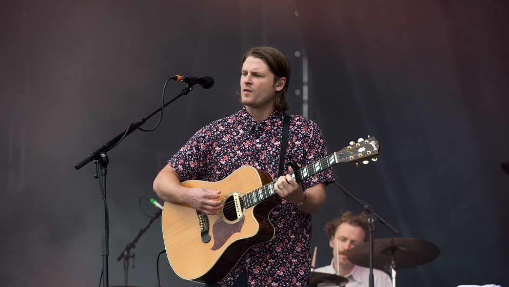 24.06.2018, Eichenring , Scheessel, GER, Festival, Konzert,Hurricane, Band  im Bild#Mighty OaksFoto © Rojahn