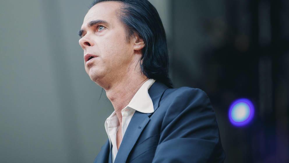"""Conversations""-Tour: Nick Cave kündigt Abende mit ""Gesprächen und Musik"" an - Musikexpress"