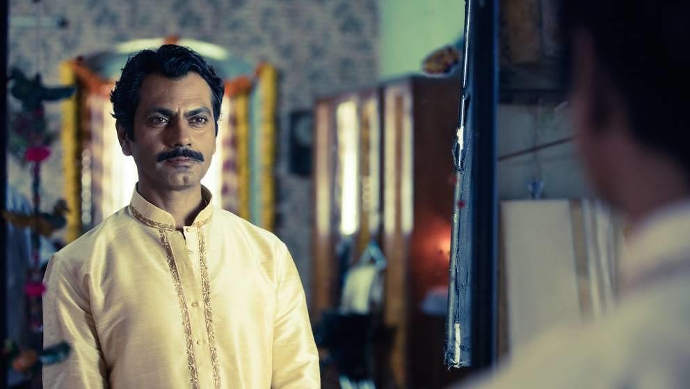 """Szene aus dem indischen Netflix-Original """"Der Pate von Bombay"""""""