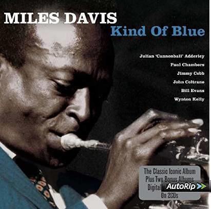 Die 50 besten Jazz-Platten aller (bisherigen) Zeiten – die