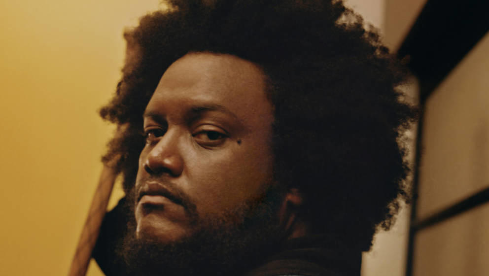 Ein Ozean aus Jazz: Kamasi Washington und sein bahnbrechendes neues Album HEAVEN AND EARTH