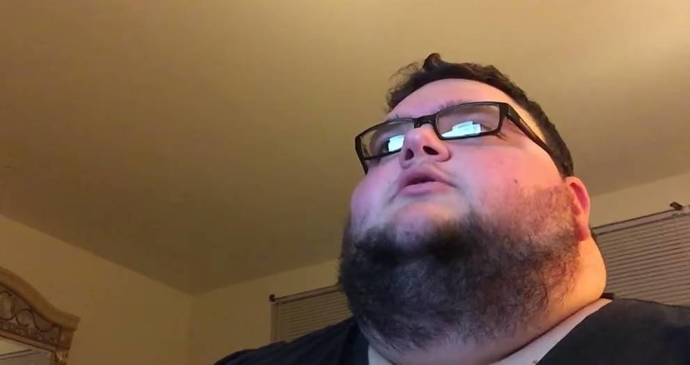 Jon Sudano weiß in seinen YouTube-Videos zu überraschen – aber nicht so, wie Ihr denkt.