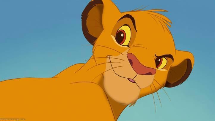 """Der Disney-Löwe: Kinderfreundlich: In einer Neuverfilmung von Disneys """"Der König der Löwen"""" (2019) soll Glover die Rolle des Simba sprechen."""