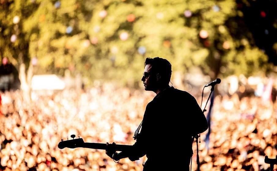 Gute Bands und gute Ideen machen das Sziget zu einem der besten Festivals Europas.