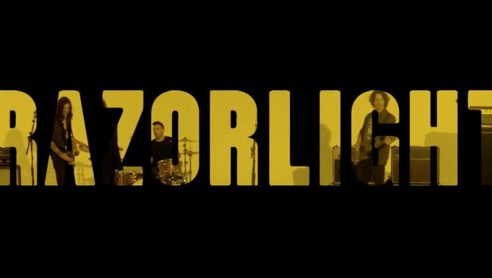 Razorlight melden sich mit gleich vier neuen Songs zurück.