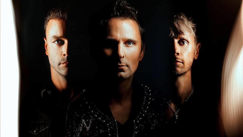 """Muse: Das alles steckt im Artwork von """"SIMULATION THEORY"""