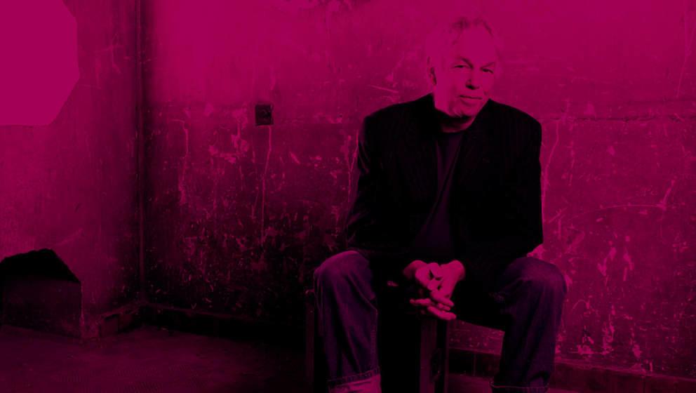 Der Kulturmanager Dimitri Hegemann ist Gründer des weltberühmten Berliner Techno-Clubs Tresor.