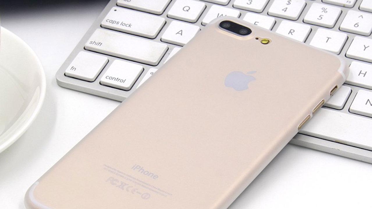 Die dünnste und leichteste iPhone-Hülle, die es zurzeit auf dem Markt gibt.