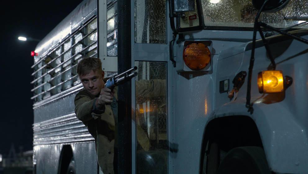 Mit allen Mitteln: Quinn McKenna (Boyd Holbrook) auf der Jagd.