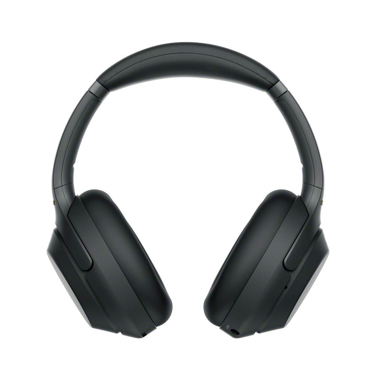 Der Sony WH-1000XM3 passt sich an jede Umgebung an.