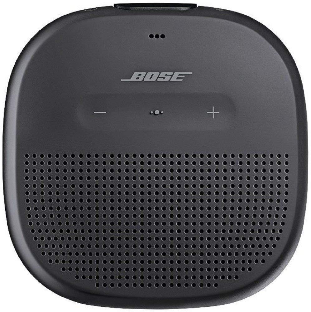 """Der """"Bose SoundLink Micro"""" passt in jeden Rucksack."""