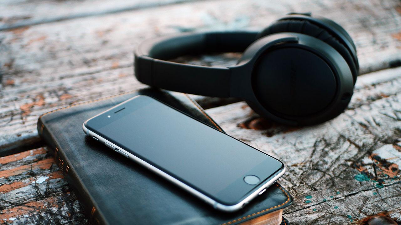 smartphone sound verbessern mit android und ios. Black Bedroom Furniture Sets. Home Design Ideas