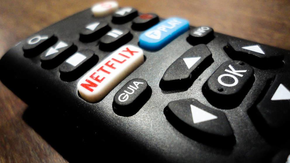 Der Netflix-Algorithmus treibt viele User zur Weißglut