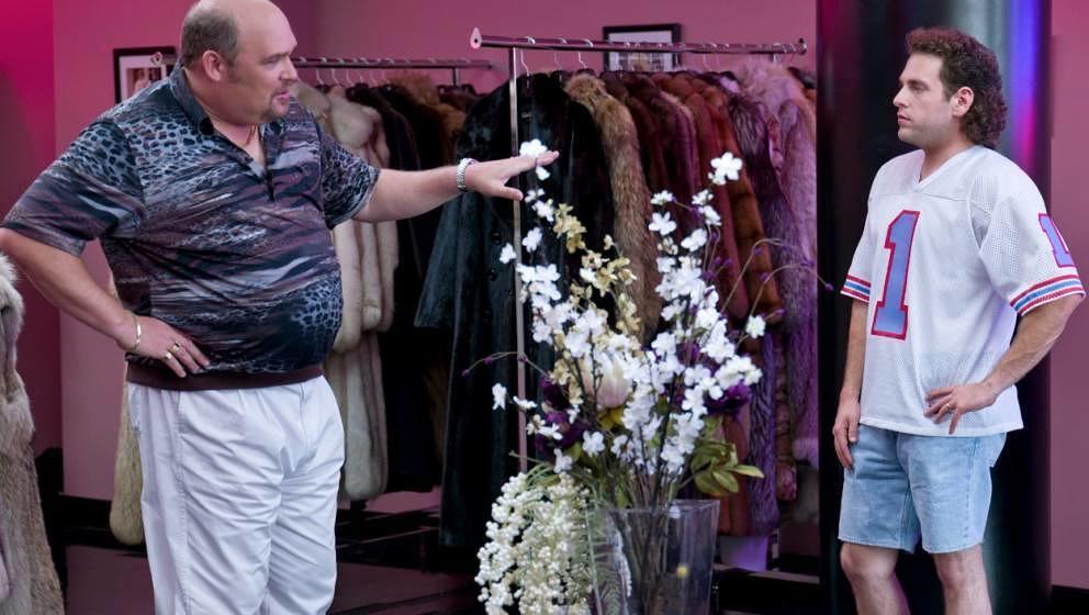 """Željko Ivanek spielte bereits in """"True Detective"""" mit. Regisseur Fukunage nimmt ihn nun auch mit in """"Maniac""""."""