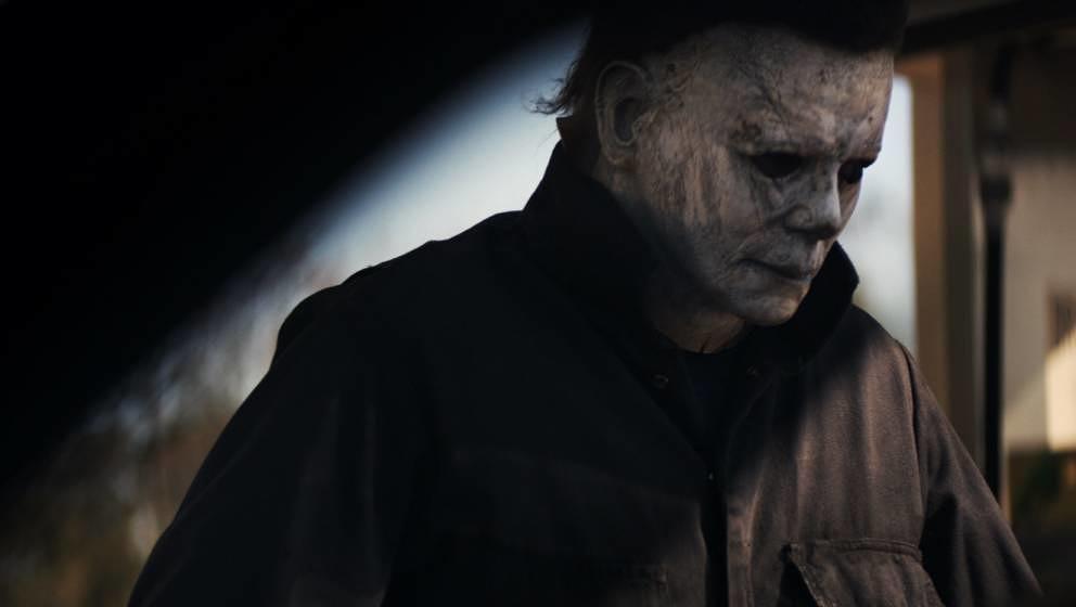 Michael Myers kehrt zurück. Ein letztes Mal wahrscheinlich.