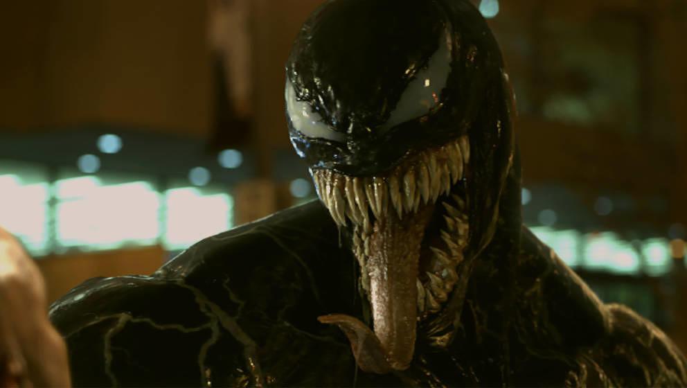 Gestatten: Venom.