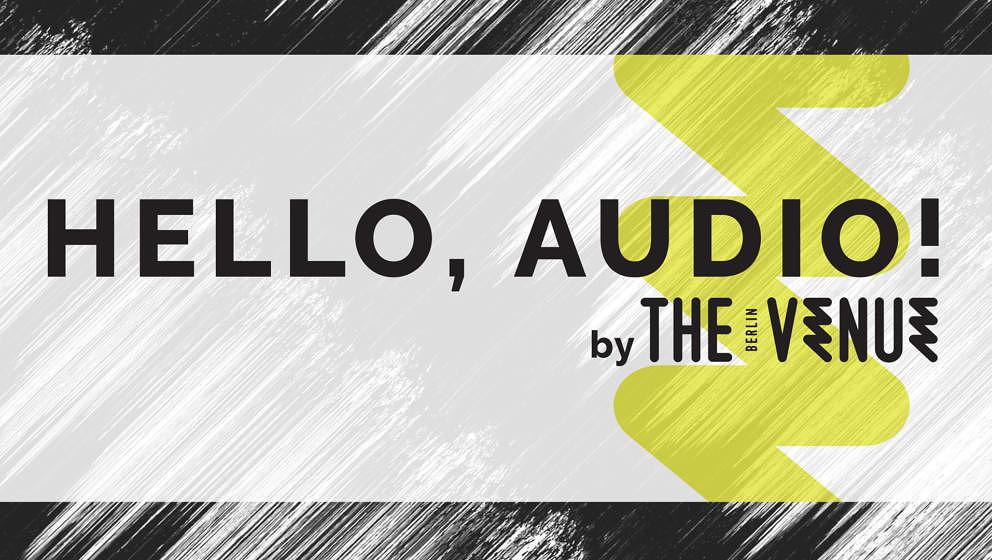Hello, Audio! – Der Podcast: Landr über die Nutzung künstlicher Intelligenz in der Musik - Musikexpress