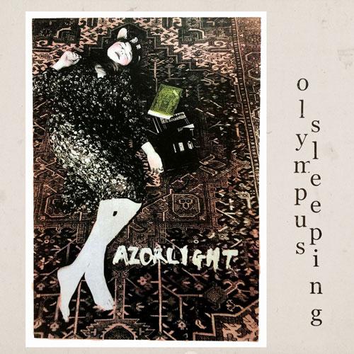 Albumcover Razorlight 2018