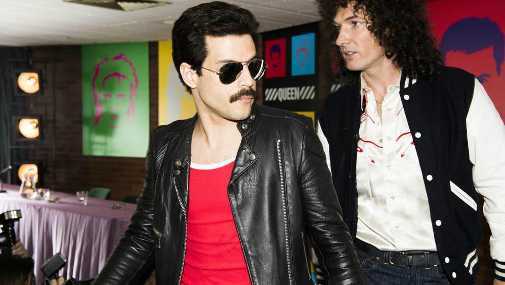 "Szene aus ""Bohemian Rhapsody"""