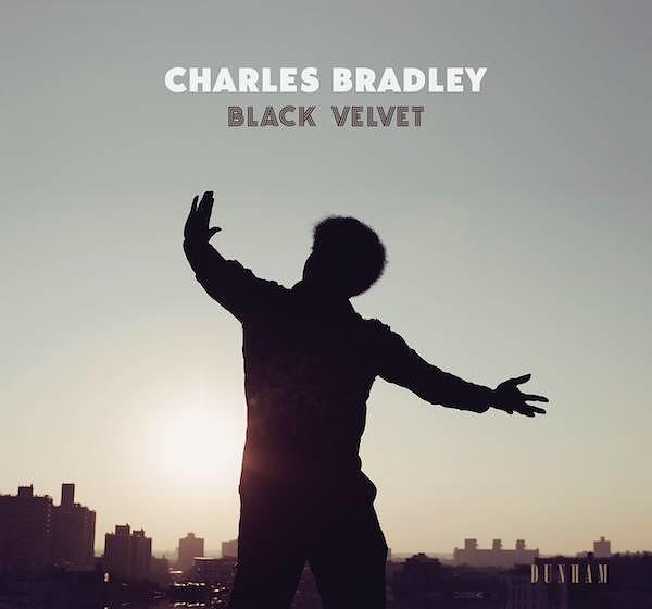 Albumcover Charles Bradley 2018