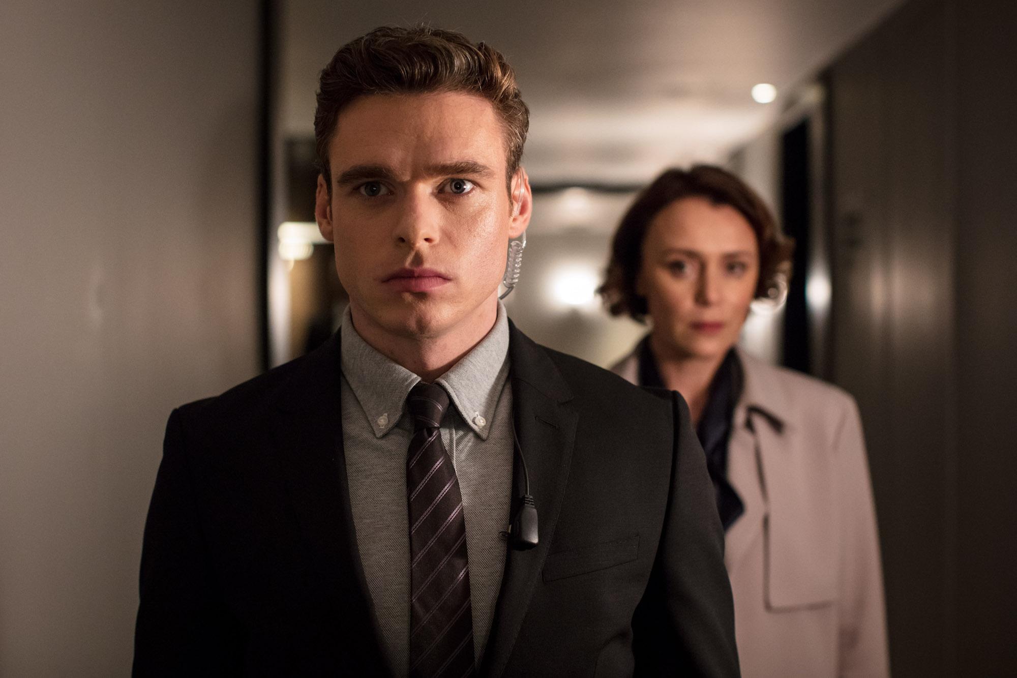 Kritik Bodyguard Auf Netflix Ist Eine Hochspannende Frechheit