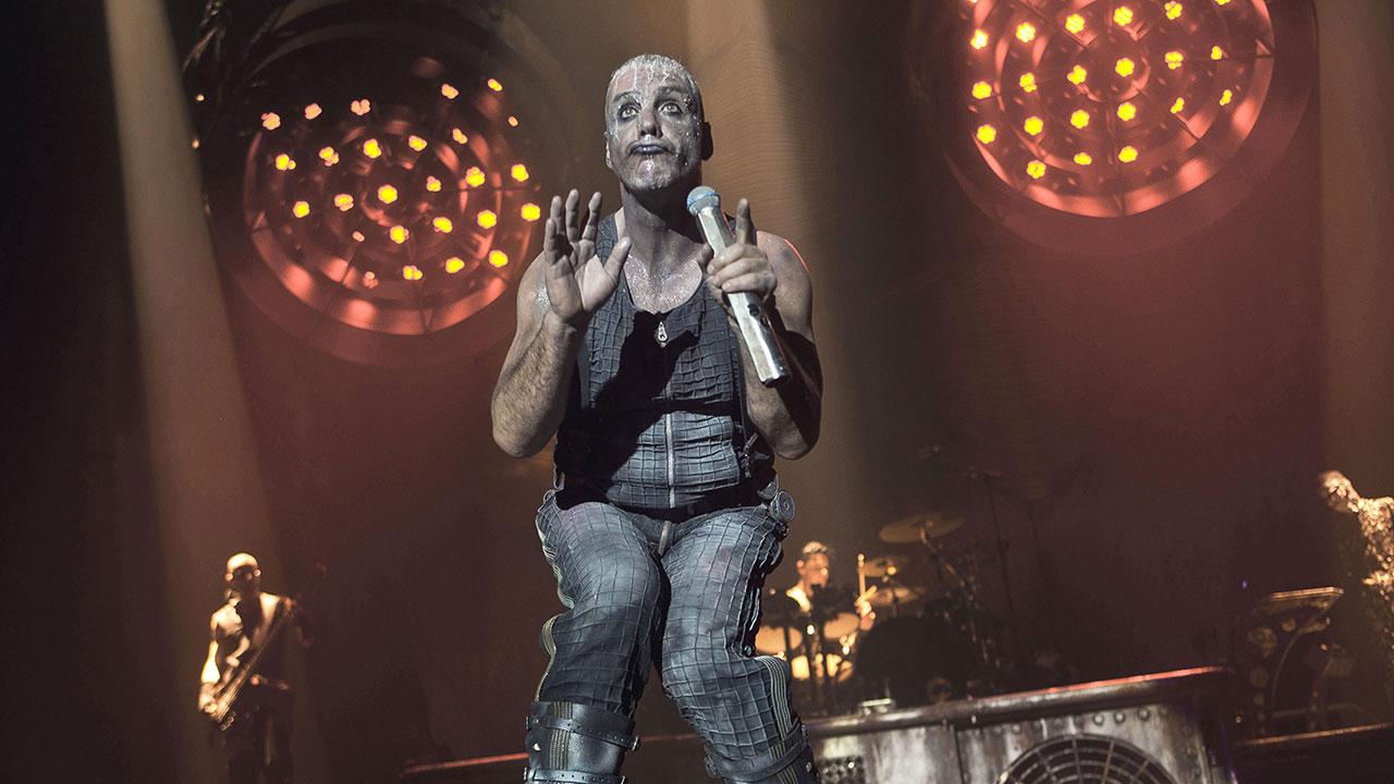Rammstein Tour Tickets 2019 Diese Shows Sind Ausverkauft
