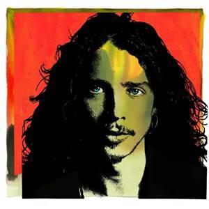 Albumcover Chris Cornell 2018