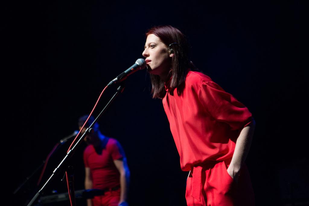Kat Frankie Meldet Sich Mit Neuem Song Und Tourdaten Für