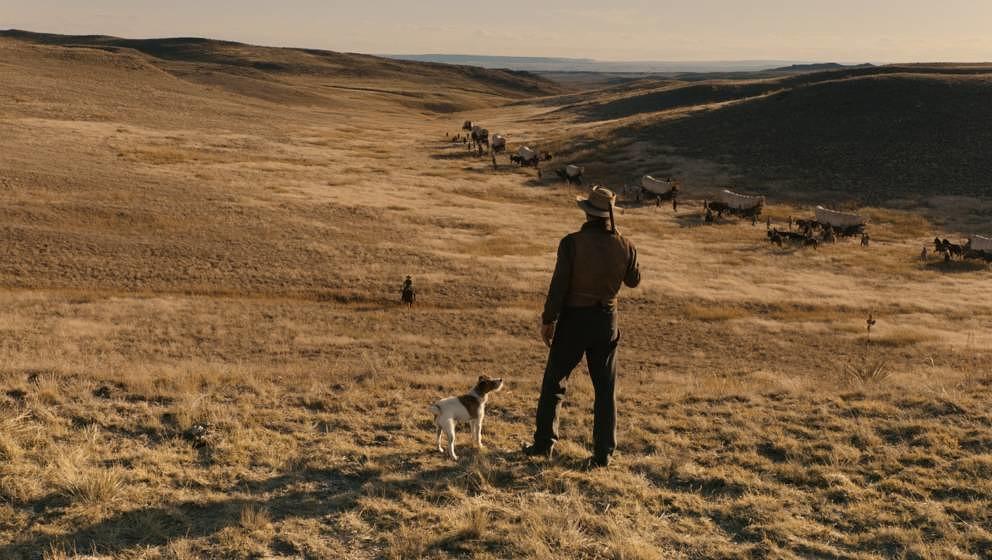 Böse Pointen und wunderschöne Bilder sind die Markenzeichen der Kurzfilme.