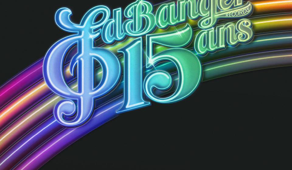 Albumcover Ed Banger 2018
