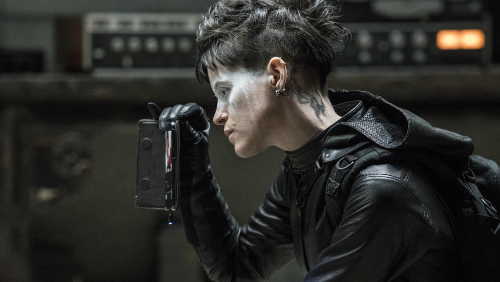 """Verschwörung""-Kritik: My Name is Salander, Lisbeth Salander - Musikexpress"