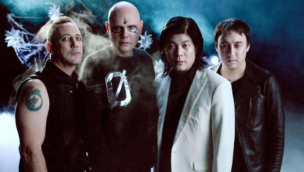 The Smashing Pumpkins 2018