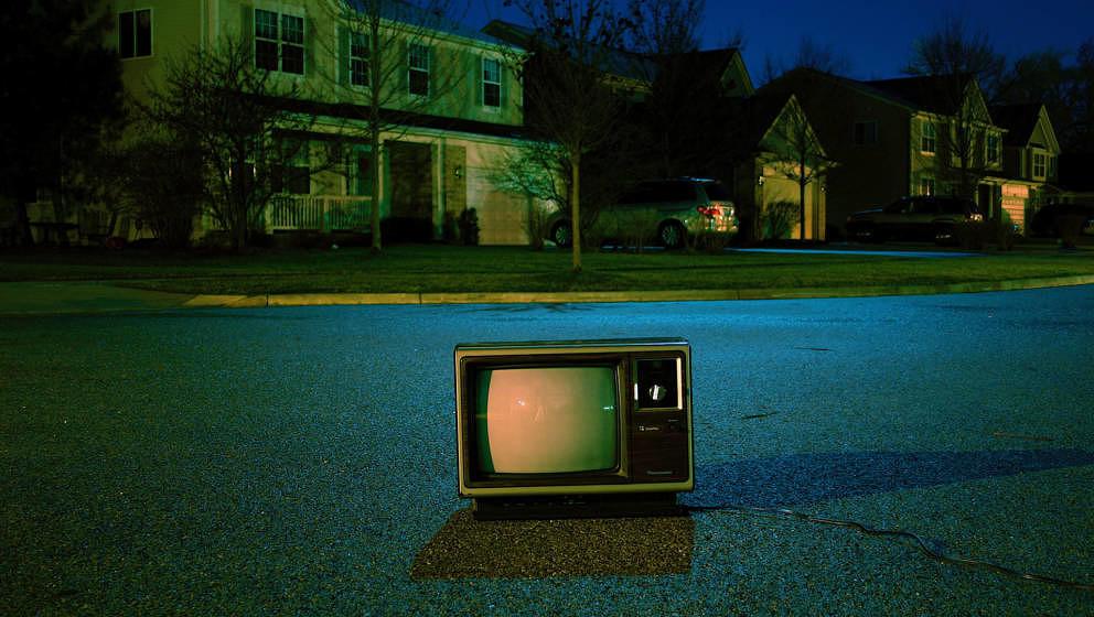 Falls Ihr noch einen alten CRT-Fernseher habt, wird es Zeit für einen Wechsel in die 4K-Welt
