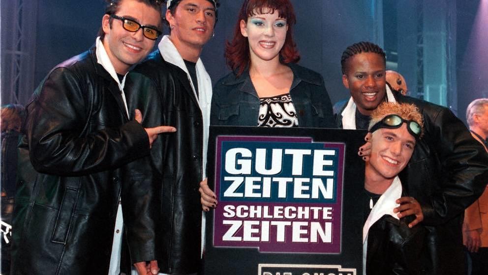 Das deutsche Gesicht der 90er: Jasmin Wagner aka Blümchen