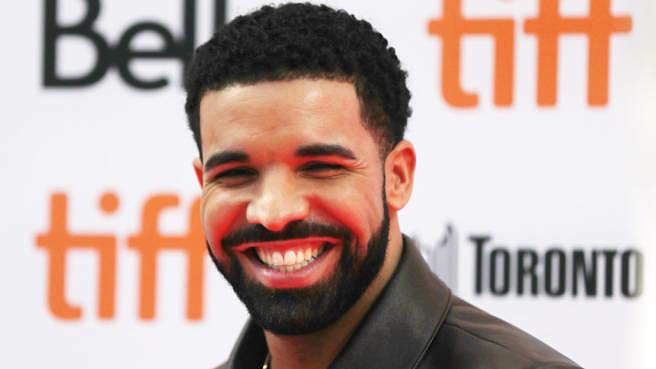 Ob Drake selbst bei Tinder aktiv ist, verriet das Unternehmen nicht.