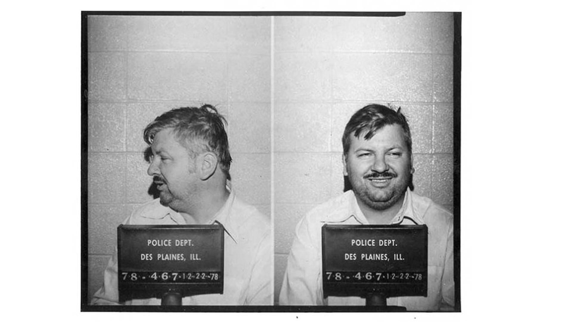 John Wayne Gacy Doku