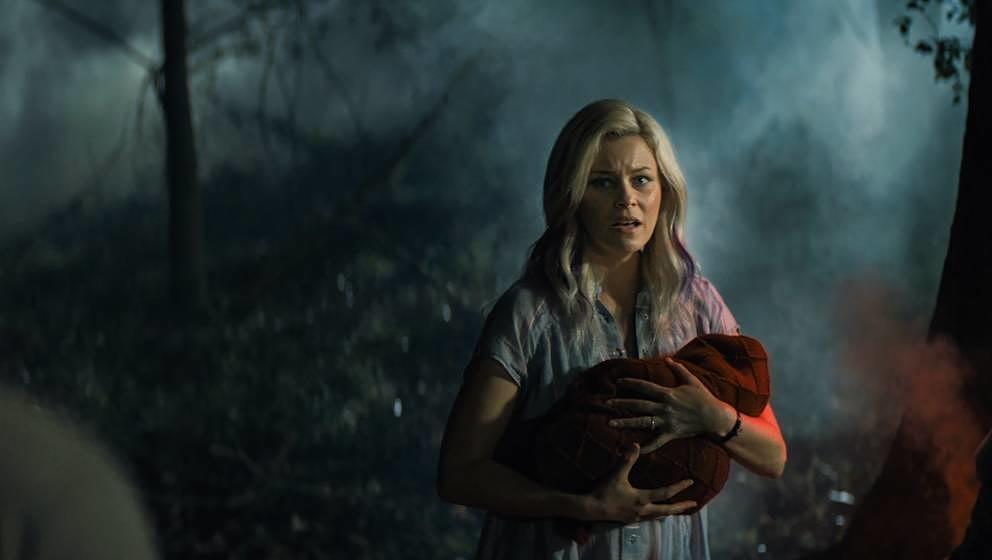 """Elizabeth Banks in """"Brightburn"""""""