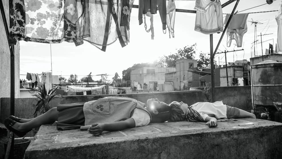 """Szene aus """"Roma"""""""