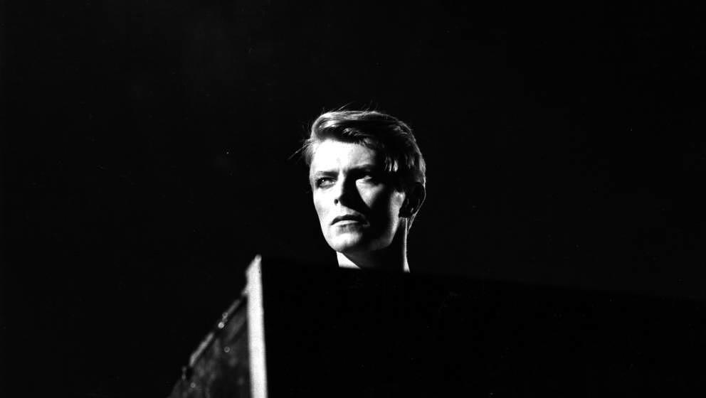 Der neuen App zu Ehren David Bowies leiht Gary Oldman seine Stimme